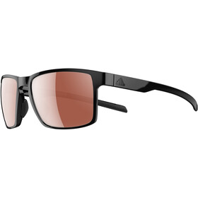 adidas Wayfinder Glasses black shiny/lst active